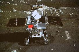 昨晚,五星红旗闪耀月球,嫦娥五号回家了!