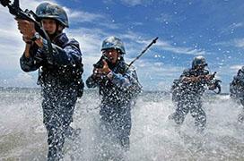 吓坏了?台媒称:解放军在台湾附近军演对台有针对性