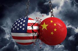 蓬佩奥式嘴硬:中国制裁我,但我骄傲!