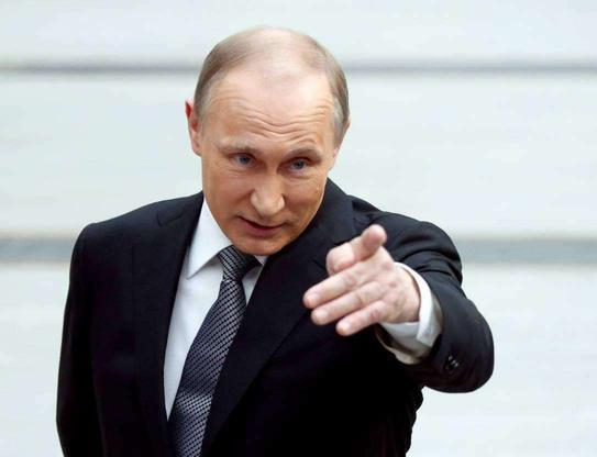普京:世界不再由美俄主导,两个国家正成为超级大国
