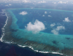 价值超黄岩岛,琼台礁吹填,南推五百公里,南海稳如磐石