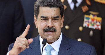 好消息传来,委内瑞拉送中国大礼,美阻拦失败
