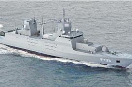 F125型护卫舰设计前卫,排水量高达7000吨,优势何在?