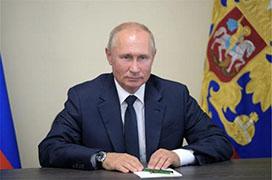 俄罗斯最大秘密被揭开,反对派领袖曝光普京千亿豪宅,克宫回应