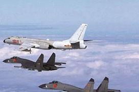 大言不惭!台湾导弹专家放话:大陆军机巡台要留意参谋作业