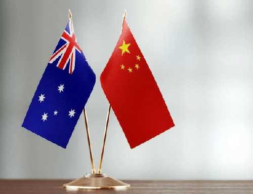 新一轮调查后,澳部长对华发出声明,下一幕大快人心
