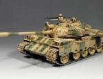 这辆五对轮坦克获国家最高奖,与氢弹齐名,远销四千辆