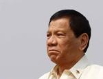菲律宾总统杜特尔特:可以把菲律宾变成中国的一个省
