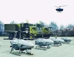 """中国新型无人机拿下大单,""""立下战功""""的日子不远了"""