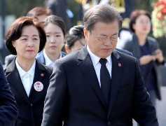 青瓦台魔咒应验?韩政府将集体辞职,中韩关系受考验